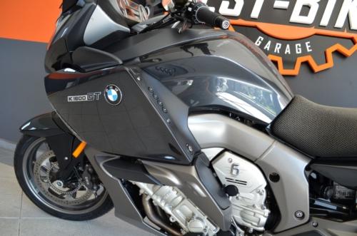 GWARANCJA !!! BMW K1600GT Stan Perfekt ! Wydech REMUS ! 2X Kufry VAT 23% 2013r