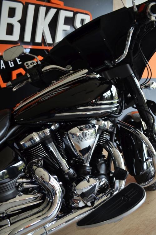 GWARANCJA !!! STRATOLINER DELUXE XV1900 STAN PERFEKT !!! VAT23% 2010r