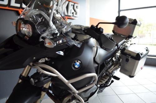 GWARANCJA !!! BMW R1200GS ADVENTURE Limitowany ! Perfekt ! 3X KUFRY 2013r