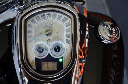 YAMAHA STRATOLINER w WERSJI S XV1900 MAX Ubrany ! 2014r