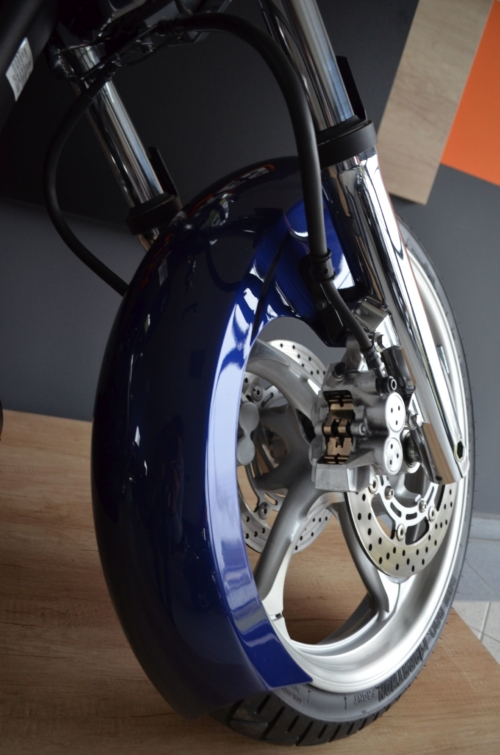 GWARANCJA !!! RAIDER S XV1900 Max Ubrany Praktycznie NOWY! VAT 23% 2014r