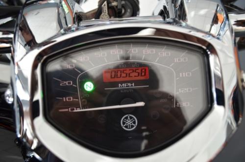 GWARANCJA !!! Midnight Star XVS1300  JAK NOWY! MAX UBRANY!
