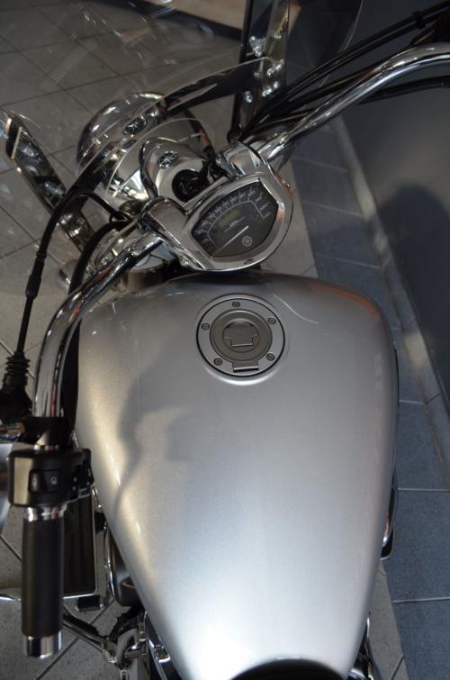 GWARANCJA !!! Midnight Star XVS1300  praktycznie bez przebiegu JAK NOWY! MAX UBRANY!