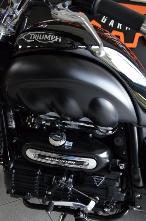 GWARANCJA !!! Triumph Rocket III Roadster NOWY! NOWY! NOWY! VAT23%