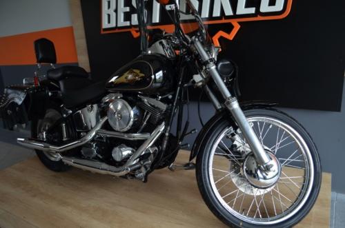 Harley-Davidson Softail EVO Softail Custom FXSTC DUZO DODATKÓW Niski przebieg VAT 23%