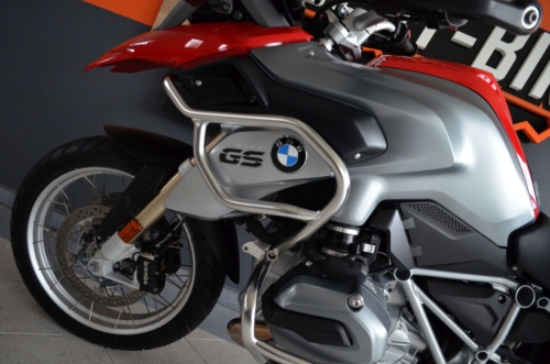 GWARANCJA !!! BMW R1200GS Stan PERFEKT Kufry Gmole Nisiki Przebieg VAT 23%