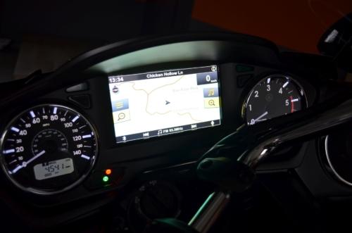 GWARANCJA !!! XV1900 VENTURE Transcontinental Max Ubrany JAK NOWY !