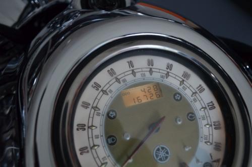 GWARANCJA !!! ROAD STAR SILVERADO XV1700 JAK NOWY! VAT 23%