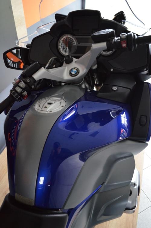 GWARANCJA !!! BMW R1200RT Stan Perfekt ! ASC ESA ABS HSC Kufry VAT 23% 2015r