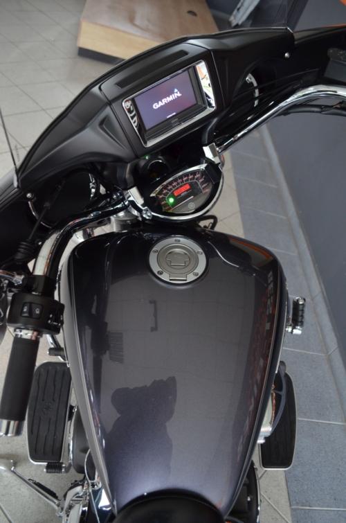 GWARANCJA !!! Midnight Star XVS1300 DELUXE JAK NOWY! MAX UBRANY! VAT 23%