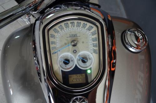 Yamaha XV GWARANCJA !!! STRATOLINER XV1900 MAX Ubrany ! Stan Perfekt ! 2 Wydechy