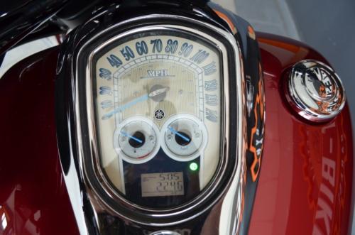 GWARANCJA !!! STRATOLINER XV1900 Deluxe ! Jak NOWY ! Bezwypadkowy !