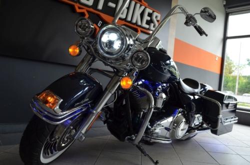 GWARANCJA !!! Flhr Road King Bagger PIĘKNY !!! Stan Perfekt !!! 103