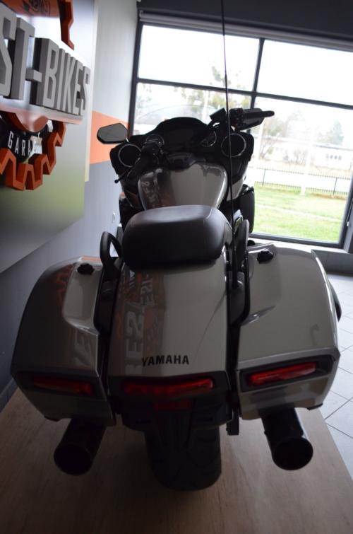 GWARANCJA !!! XV1900 ELUDER STAR Venture Stan Perfekt jak NOWY Yamaha Venture
