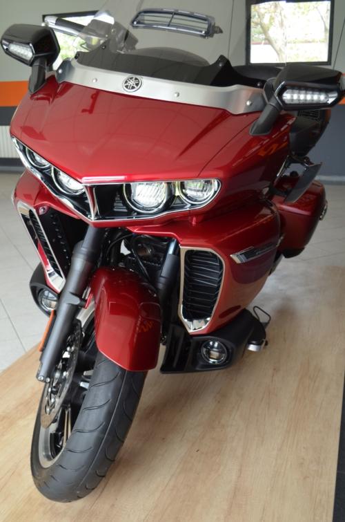 GWARANCJA! XV1900 VENTURE STAR Transcontinental PERFEKT !