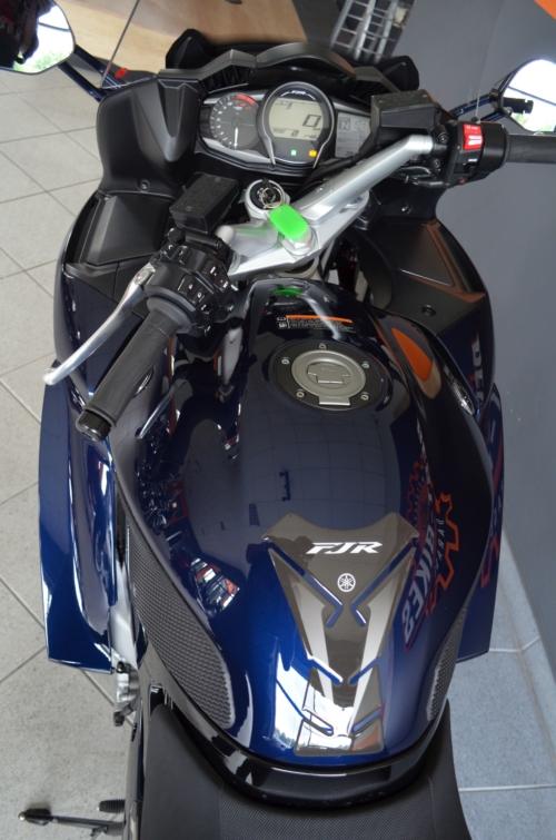 GWARANCJA !!! Yamaha Fjr1300 Perfekcyjny ! Mały przebieg ! ABS !