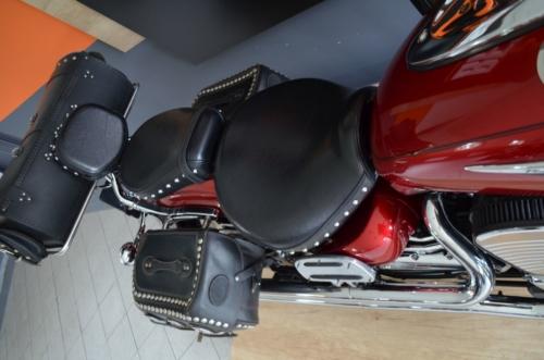 Yamaha Road Star MAX UBRANY Stan Perfekt SILVERADO XV1700
